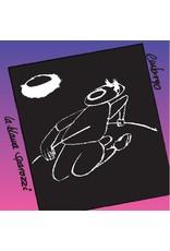 New Vinyl Embryo - La Blama Sparozzi 2LP