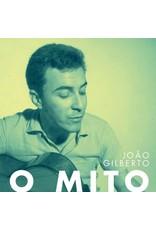 New Vinyl Joao Gilberto - O Mito LP