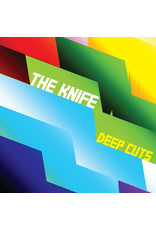 New Vinyl The Knife - Deep Cuts (180g, Magenta) 2LP