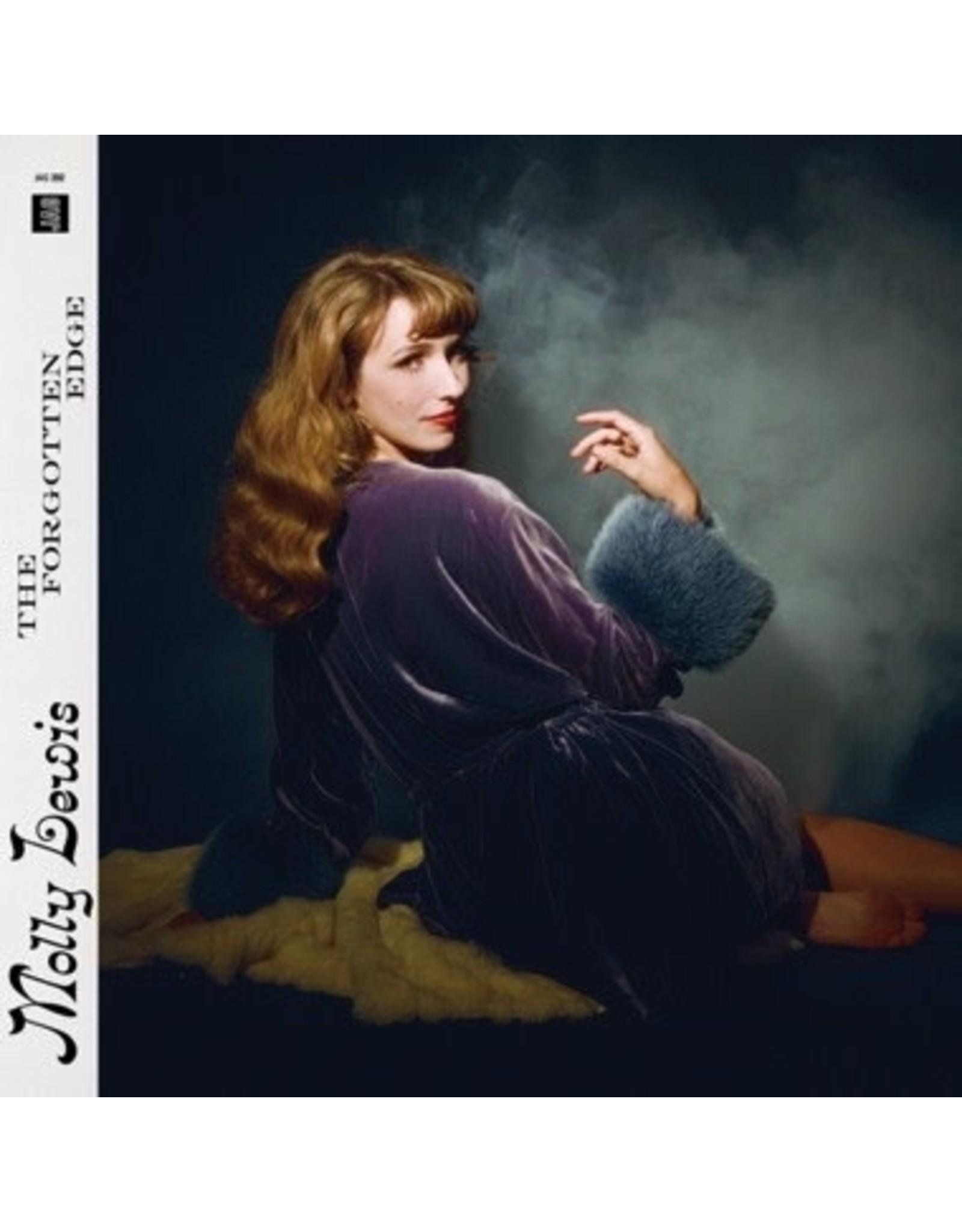 "New Vinyl Molly Lewis - The Forgotten Edge EP 12"""