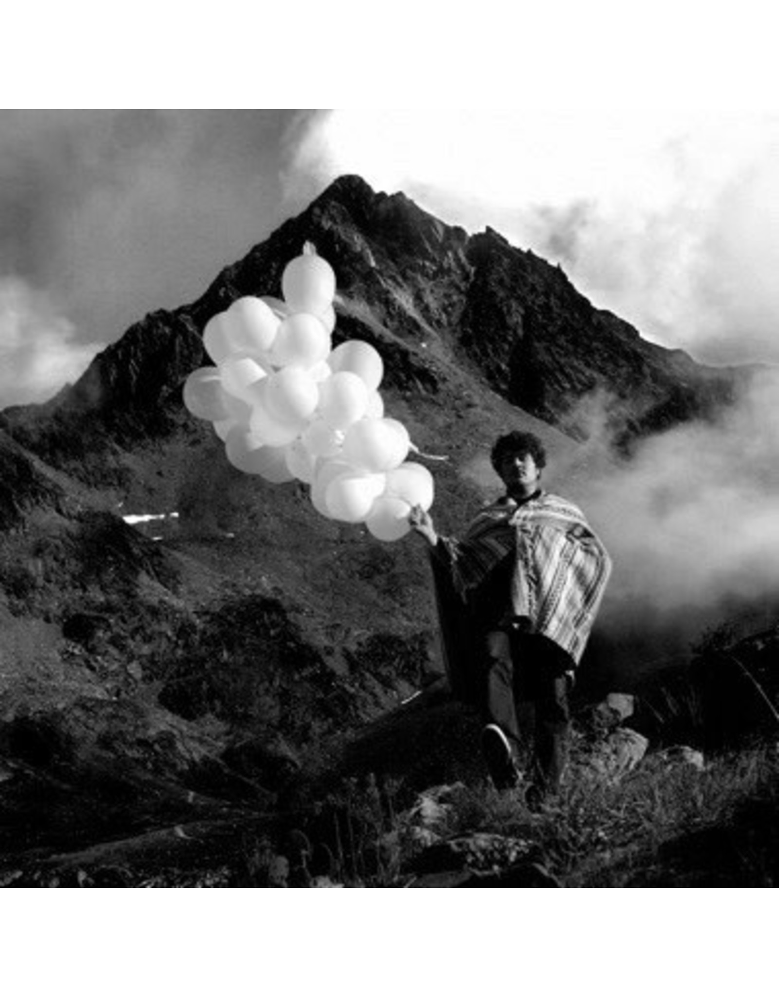 New Vinyl Richard Swift - Dressed Up For The Letdown (SC 25th Anniversary, Colored) LP