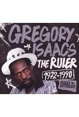 New Vinyl Gregory Isaacs - The Ruler 1972-1990: Reggae Anthology LP
