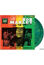 New Vinyl Bob Marley & The Wailers - The Capitol Session '73 (Colored) 2LP