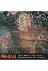 New Vinyl Haki R. Madhubuti & Nation - Medasi LP