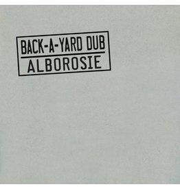 New Vinyl Alborosie - Back-A-Yard Dub LP