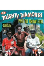New Vinyl The Mighty Diamonds - Pass The Knowledge LP