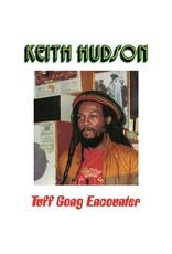 New Vinyl Keith Hudson - Tuff Gong Encounter LP