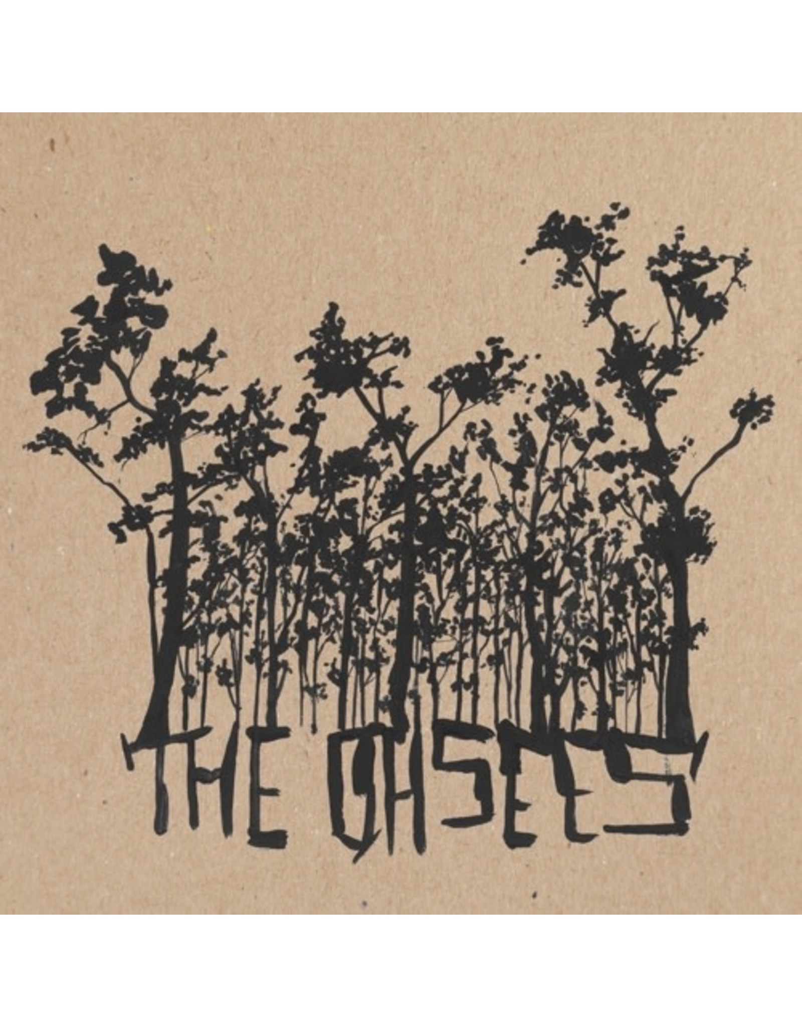 """New Vinyl Thee Oh Sees - Grave Blockers EP 12"""""""