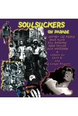 New Vinyl Soulsuckers On Parade - S/T LP