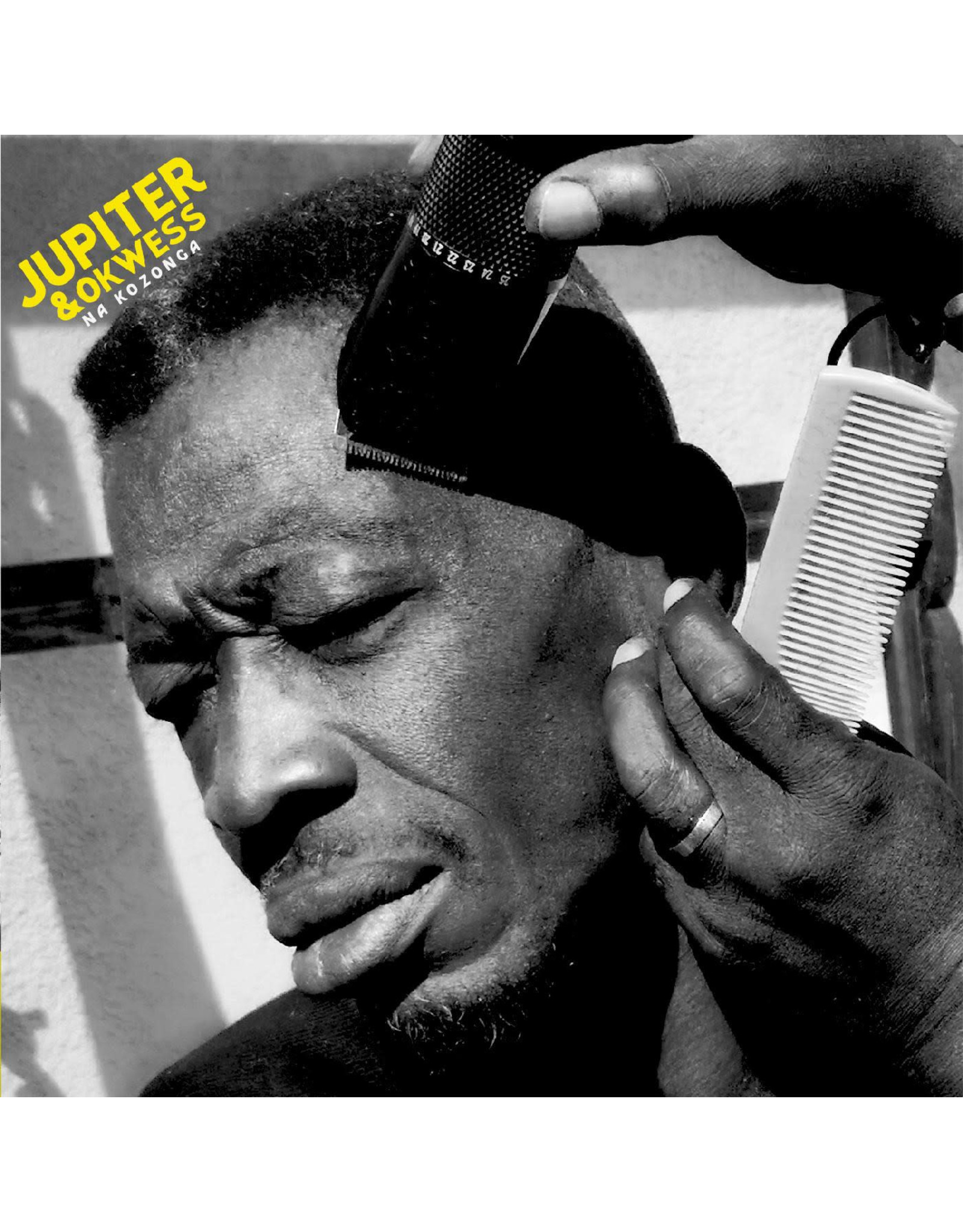 New Vinyl Jupiter & Okwess - Na Kozonga LP