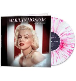New Vinyl Marilyn Monroe - Greatest Hits (Colored) LP