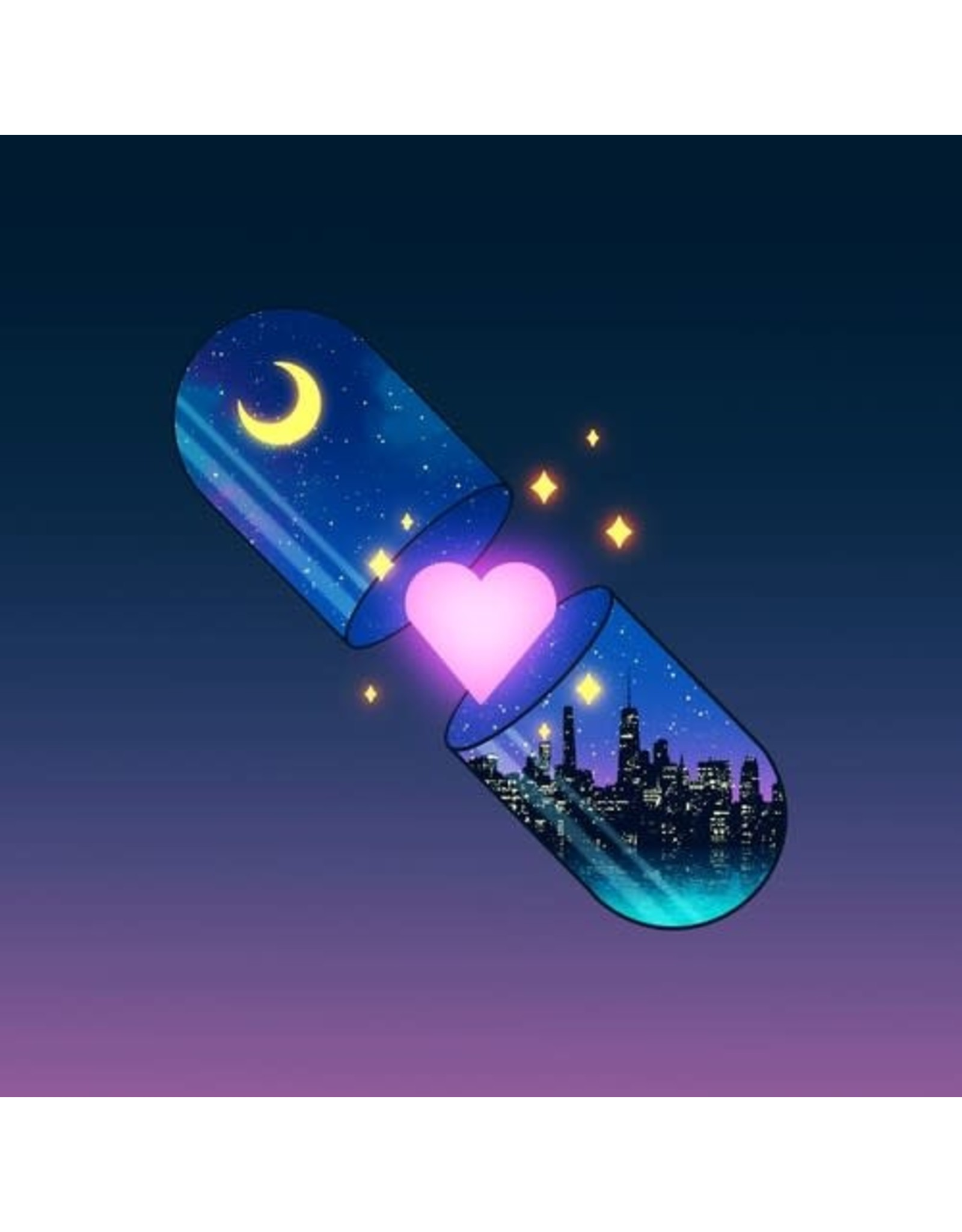 New Vinyl The Vaccines - Back In Love City LP