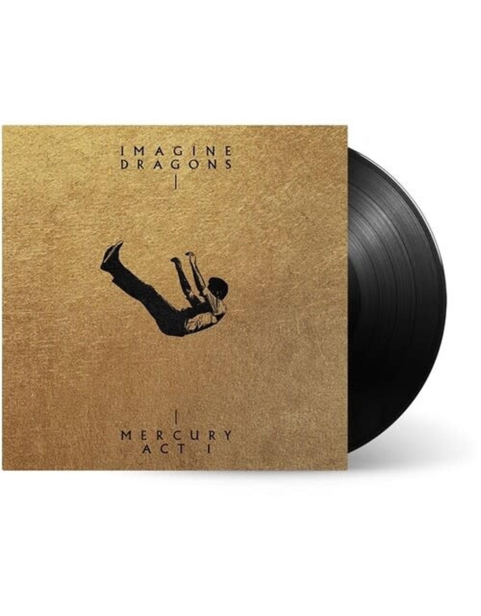 New Vinyl Imagine Dragons - Mercury: Act 1 LP