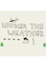 New Vinyl Homeshake - Under The Weather (Grey) LP