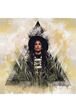 """New Vinyl Sa-Roc - The Sharecropper's Daughter [Deluxe Edition] (Translucent Gold / Black / White """"Insomnia Effect"""") LP"""