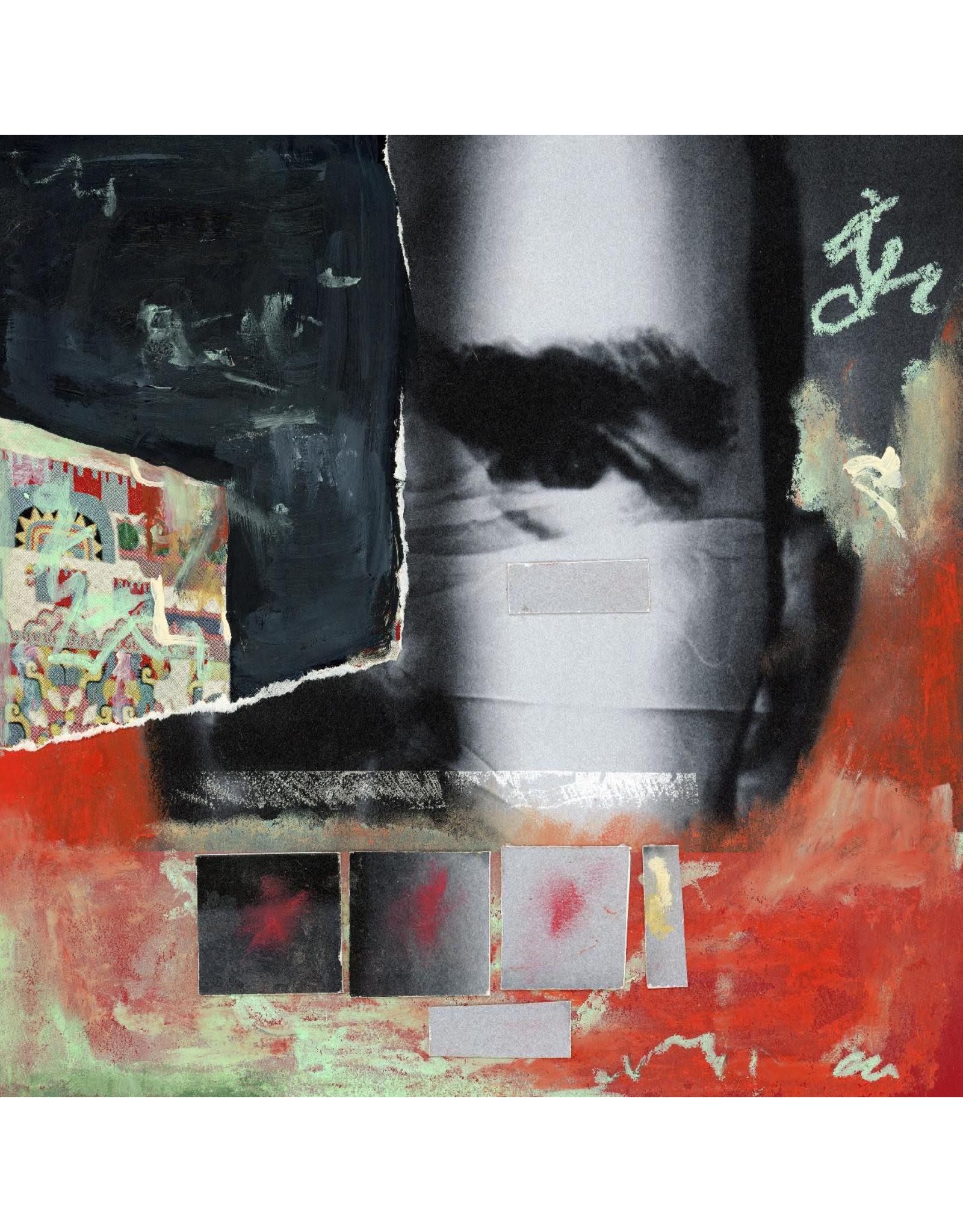 New Vinyl Jordan Rakei - What We Call Life (IEX, Translucent Green) LP