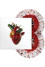 New Vinyl Carcass - Torn Arteries (Blood Splatter) 2LP