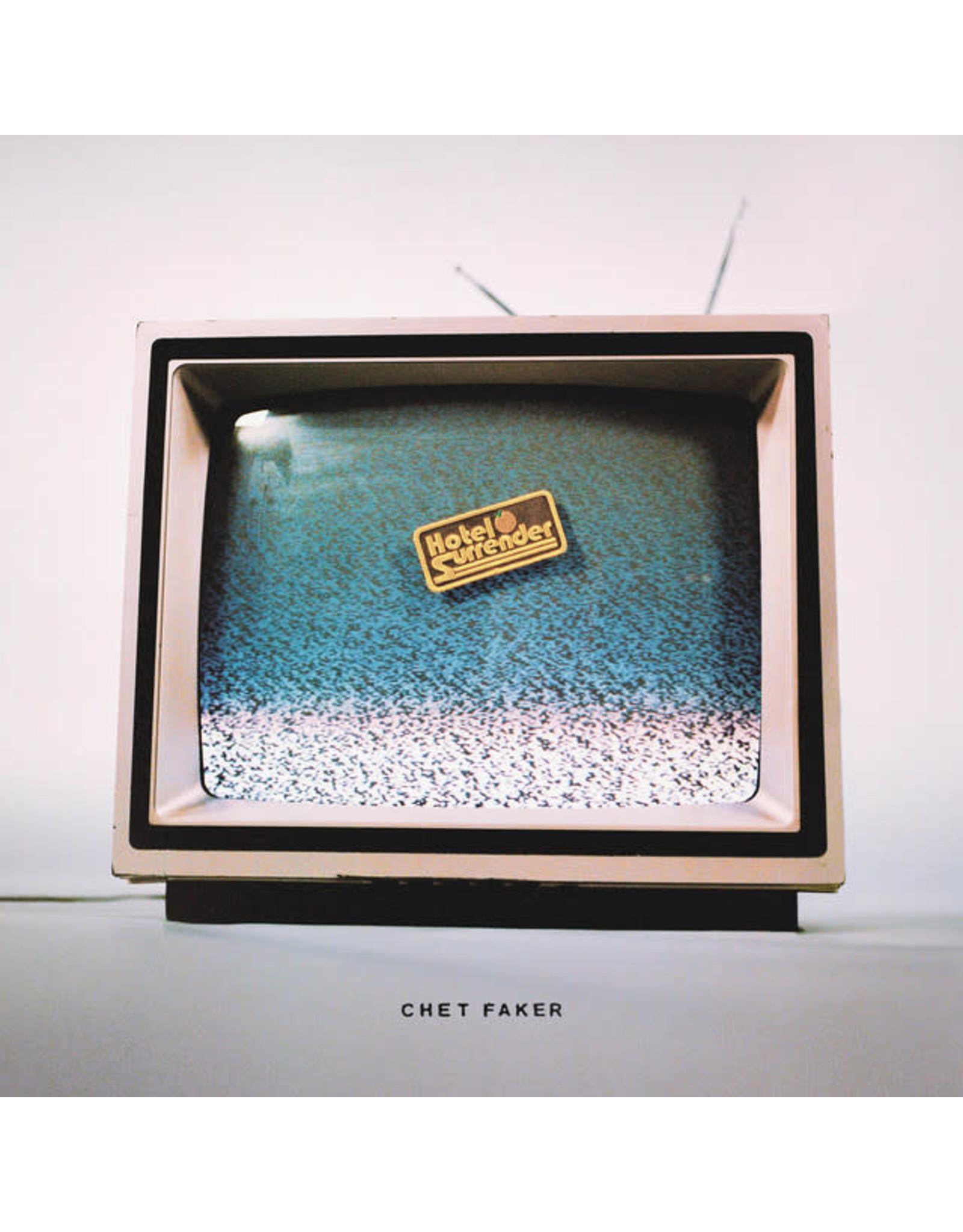 New Vinyl Chet Faker - Hotel Surrender LP