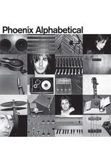 New Vinyl Phoenix - Alphabetical LP
