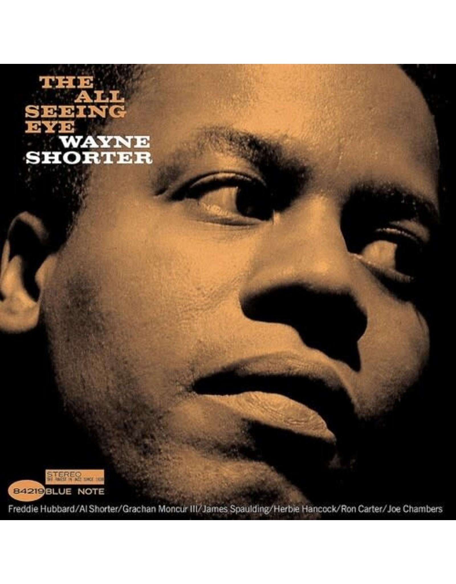 New Vinyl Wayne Shorter  - The All Seeing Eye (Blue Note Tone Poet Series) LP