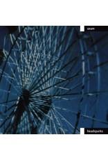 New Vinyl Seam - Headsparks (IEX, Turquoise) LP