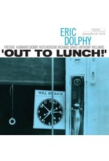 New Vinyl Eric Dolphy - Out To Lunch (Blue Note Classic Vinyl Series) LP