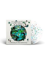 New Vinyl Soja - Beauty In The Silence (Colored) LP