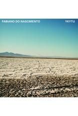 New Vinyl Fabiano Do Nascimento - Ykytu LP