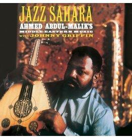 New Vinyl Ahmed Abdul-Malik - Jazz Sahara LP
