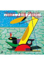 New Vinyl Today's Latin Project - S/T [Japan Import] LP