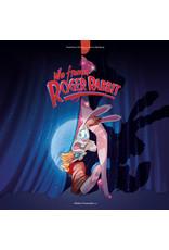 New Vinyl Alan Silvestri - Who Framed Roger Rabbit? OST LP