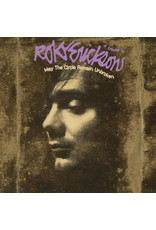 New Vinyl Various - May The Circle Remain Unbroken: A Tribute To Roky Erickson (Colored) LP