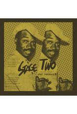 New Vinyl Pat Thomas - Stage Two LP