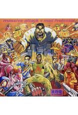 New Vinyl Massive Attack Vs. Mad Professor - No Protection LP
