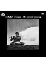 New Vinyl Rudolph Johnson - The Second Coming (IEX, Colored) LP