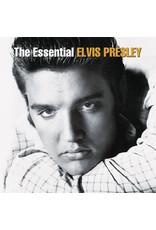 New Vinyl Elvis Presley - Essential 2LP