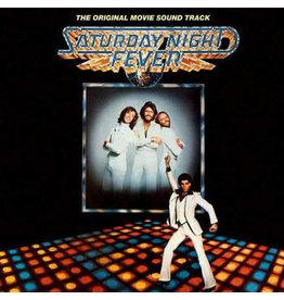 New Vinyl Various - Saturday Night Fever OST 2LP