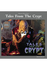 New Vinyl Various - Tales From The Crypt OST (Colored) LP