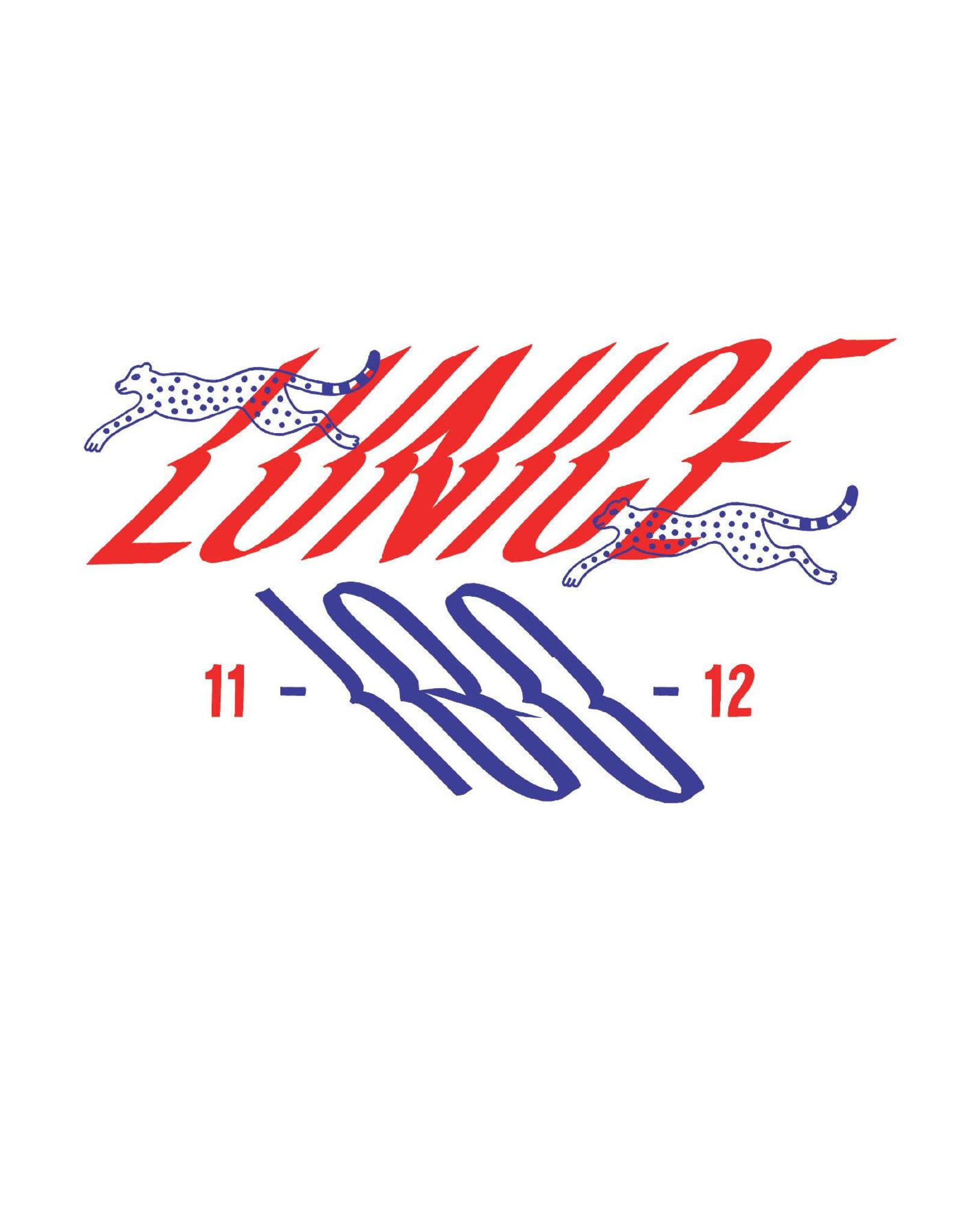 "New Vinyl Lunice - 180 EP (IEX, Colored) 12"""