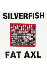 New Vinyl Silverfish - Fat Axl (Colored) LP