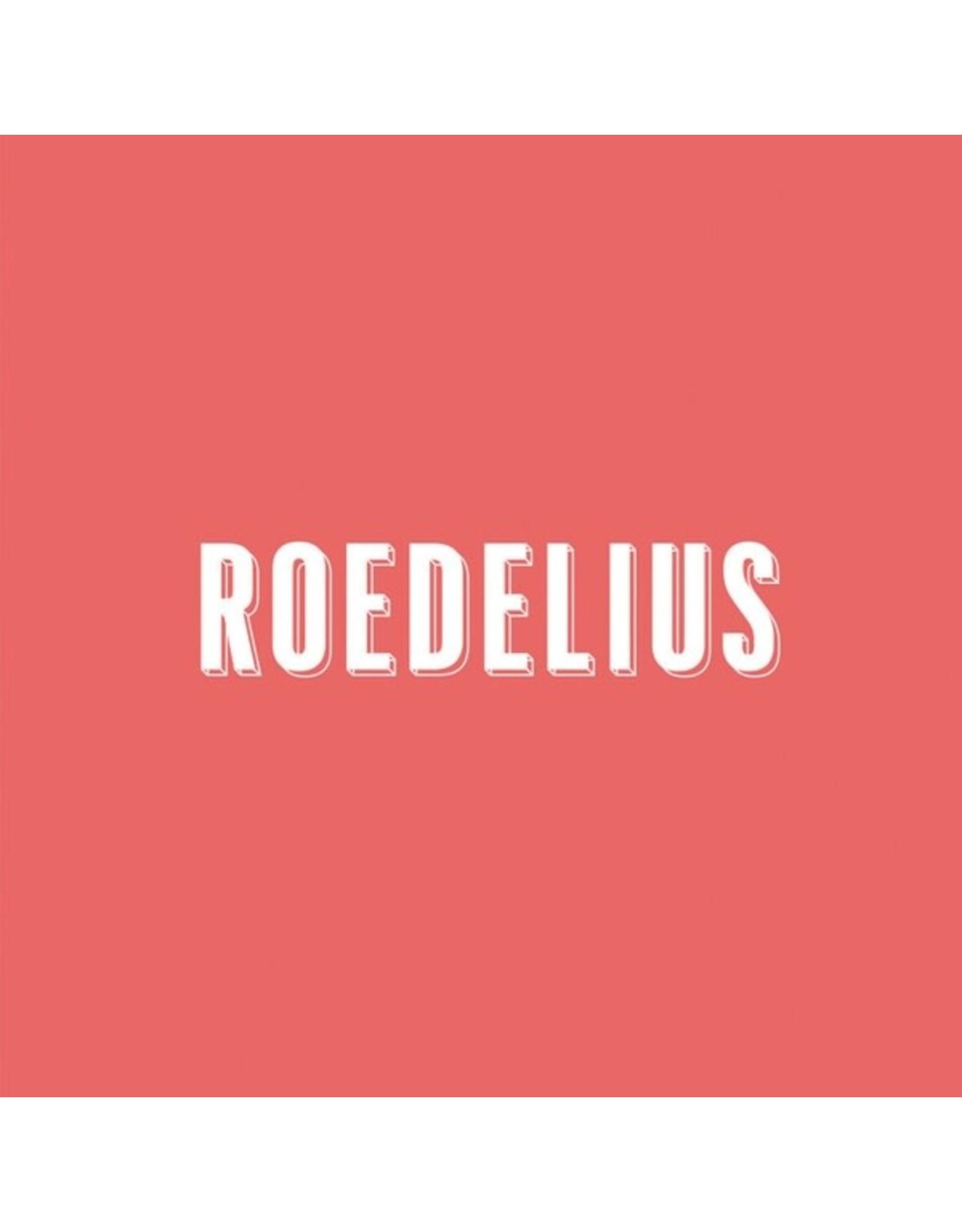 New Vinyl Roedelius - Drauf Und Dran LP