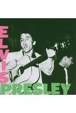 New Vinyl Elvis Presley - S/T LP