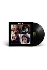 New Vinyl Beatles - Let It Be (2021 Mix) LP