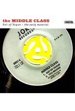 New Vinyl The Middle Class - Out Of Vogue: The Early Material LP