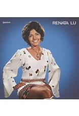 New Vinyl Renata Lu - S/T LP