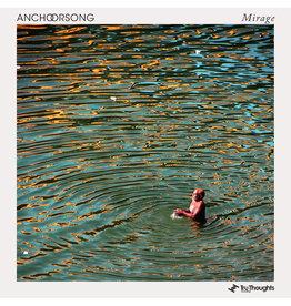 New Vinyl Anchorsong - Mirage (Colored) LP
