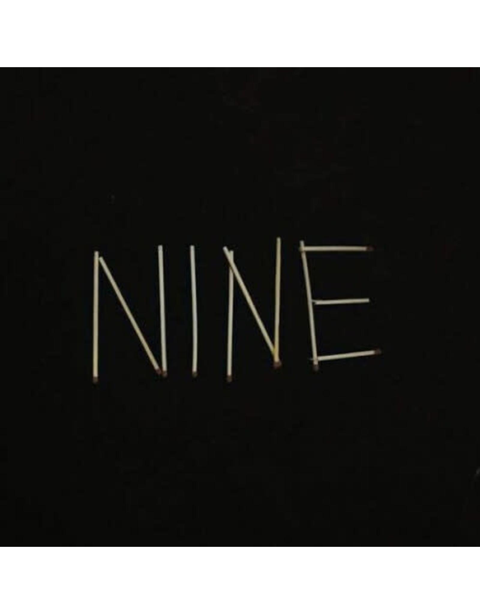 New Vinyl Sault - Nine [UK Import] LP