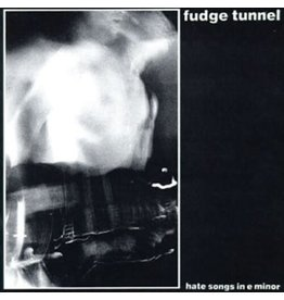 New Vinyl Fudge Tunnel - Hate Songs In E Minor LP