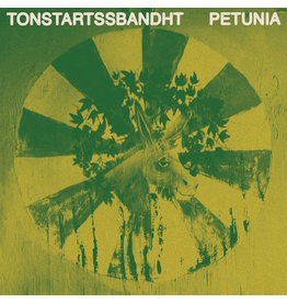 New Vinyl Tonstartssbandht - Petunia LP