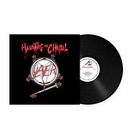 New Vinyl Slayer - Haunting The Chapel (180g, 45rpm) LP